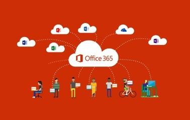 雲端辦公室方案精選服務 – Microsoft Office 365